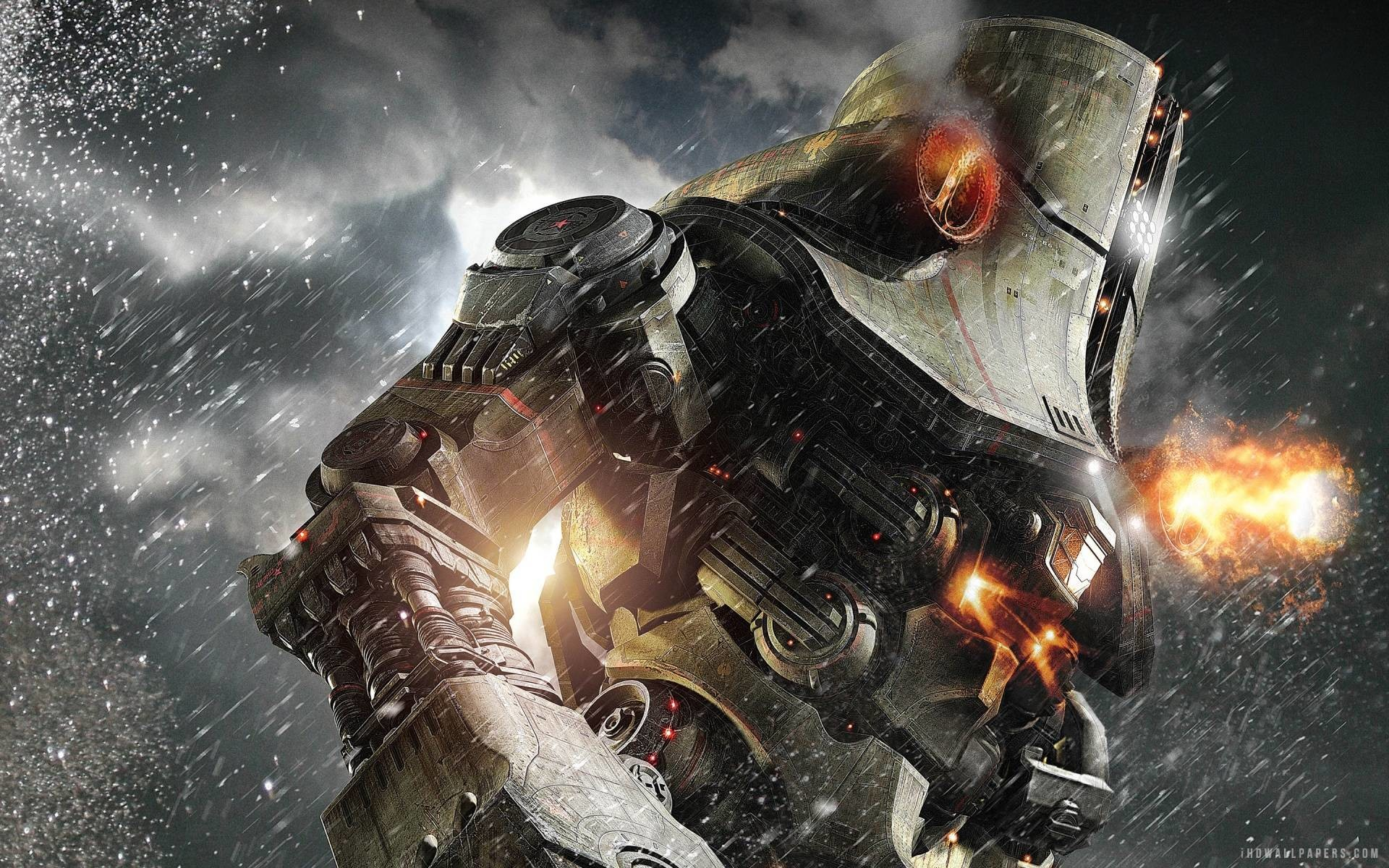 Pacific Rim Wallpapers 72 Pictures