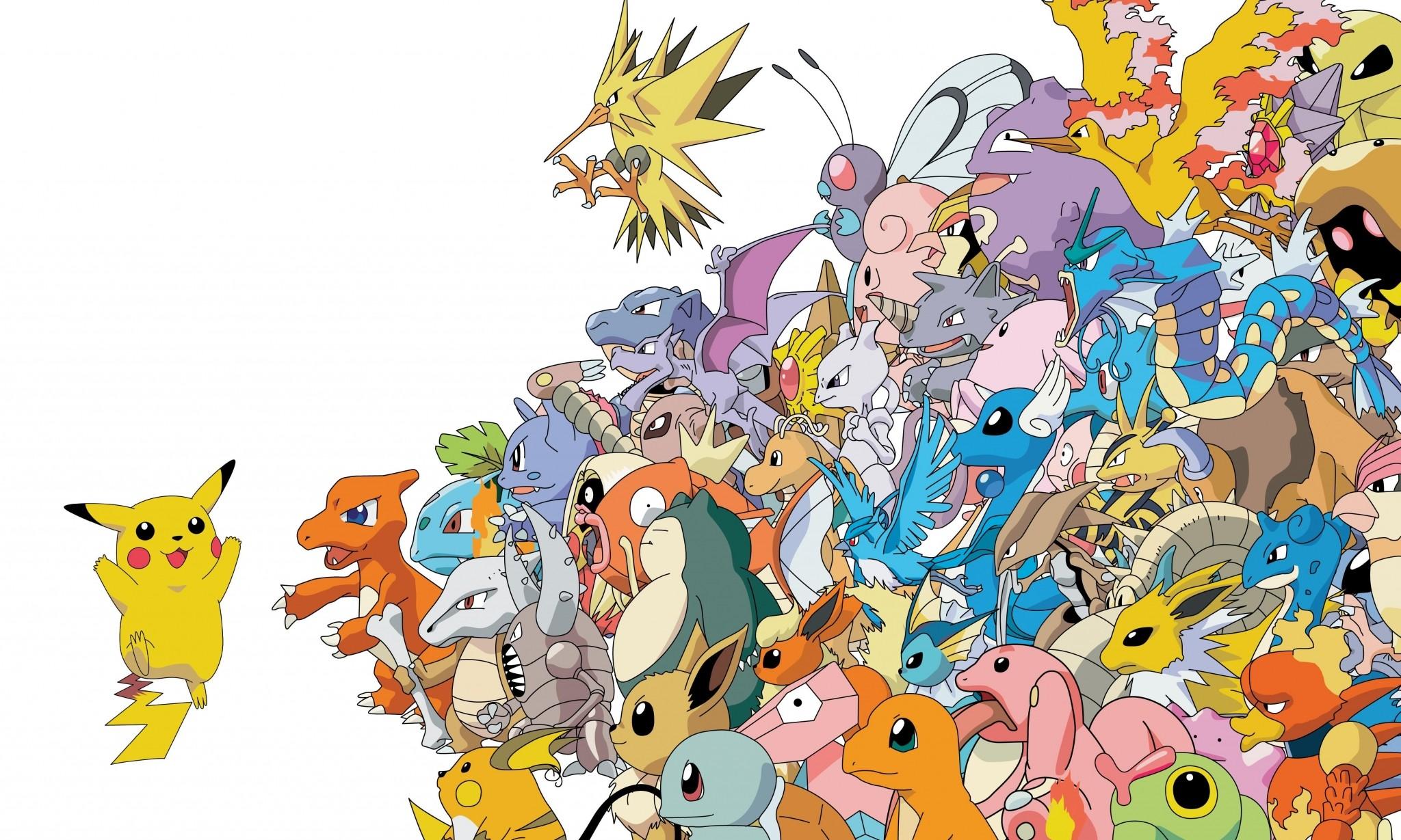 Pokemon Pc Wallpaper 69 Pictures