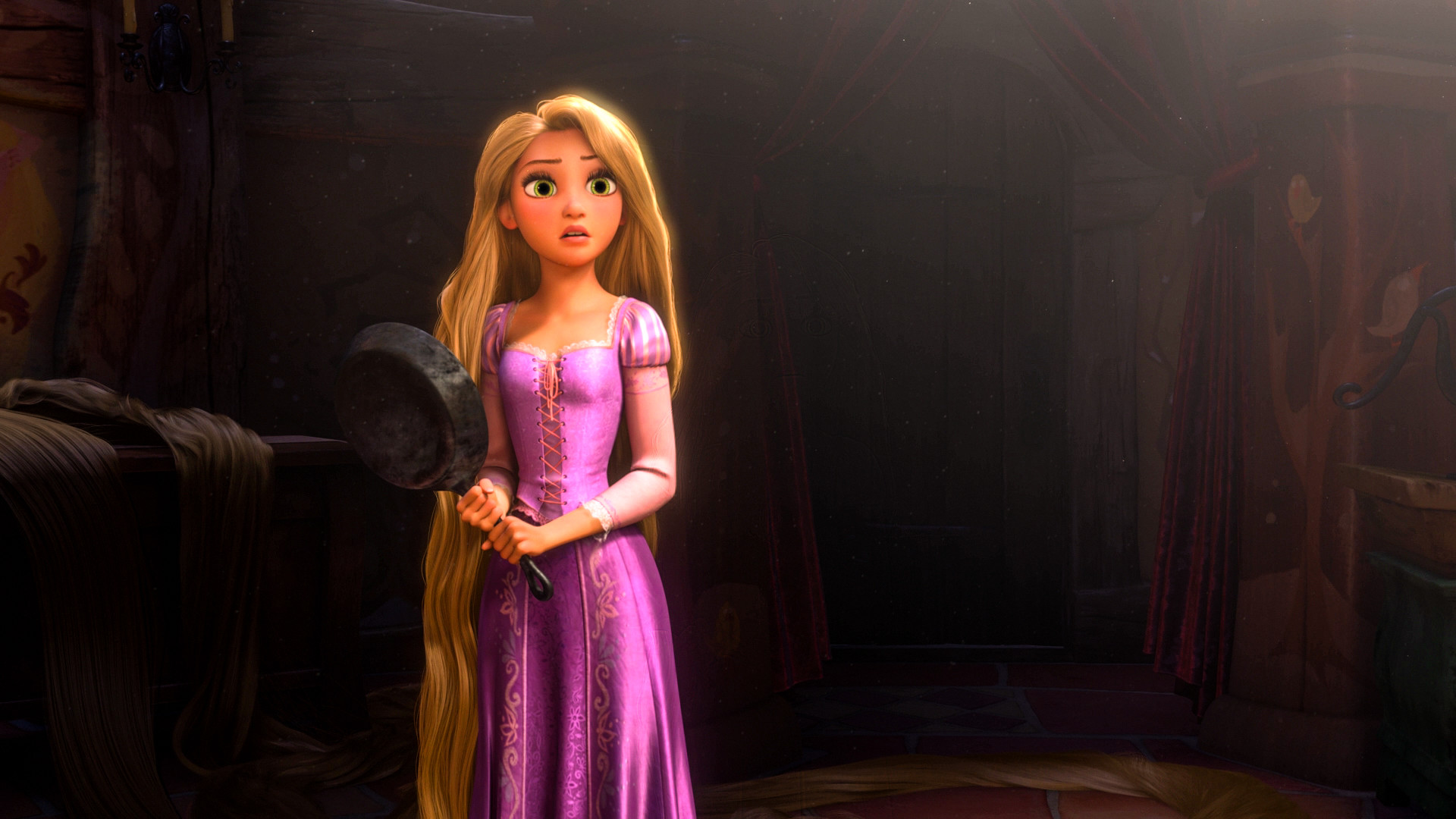 Rapunzel wallpaper 66 pictures - Rapunzel pictures download ...