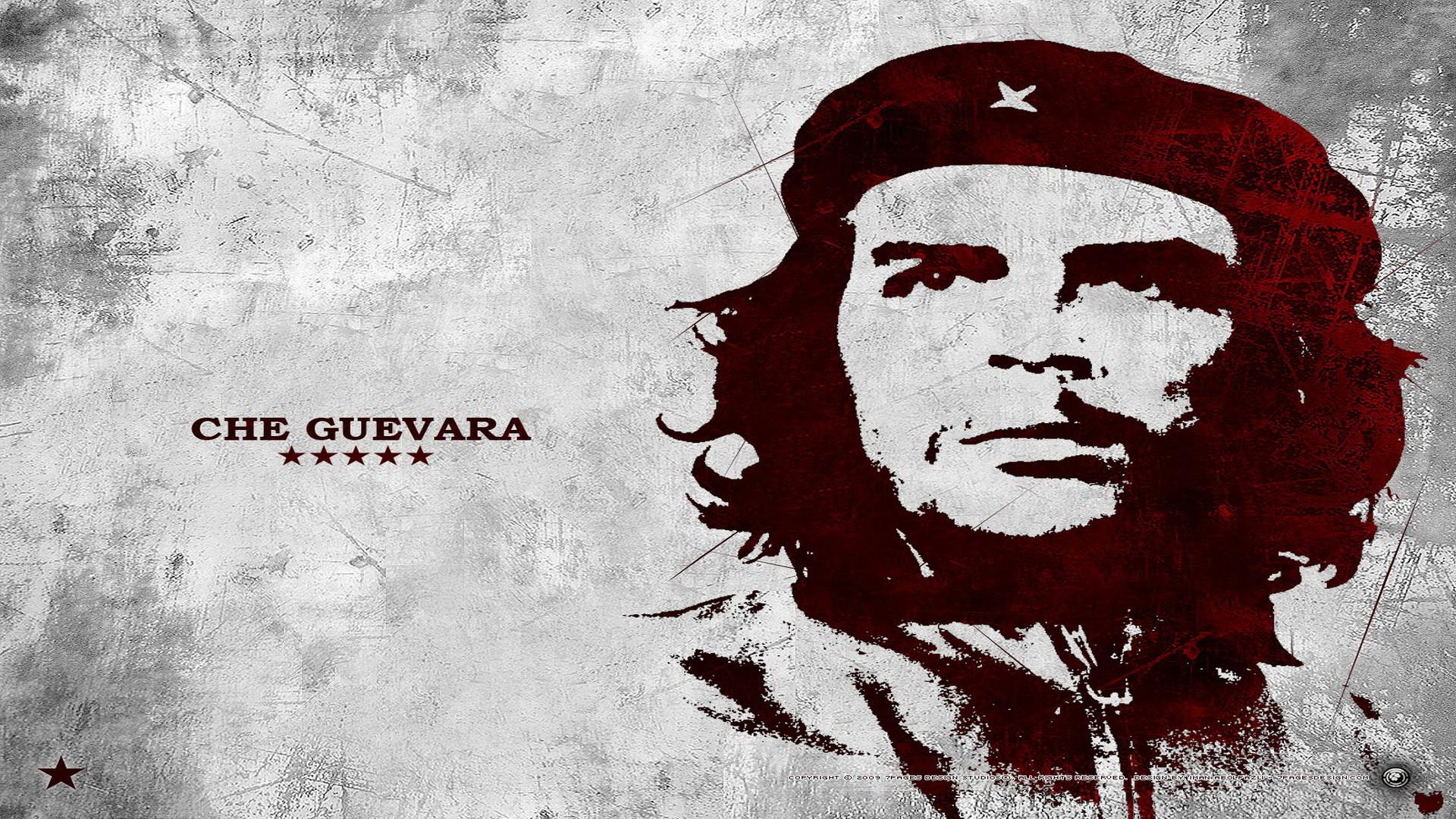 Che Guevara 481374 1920x1200