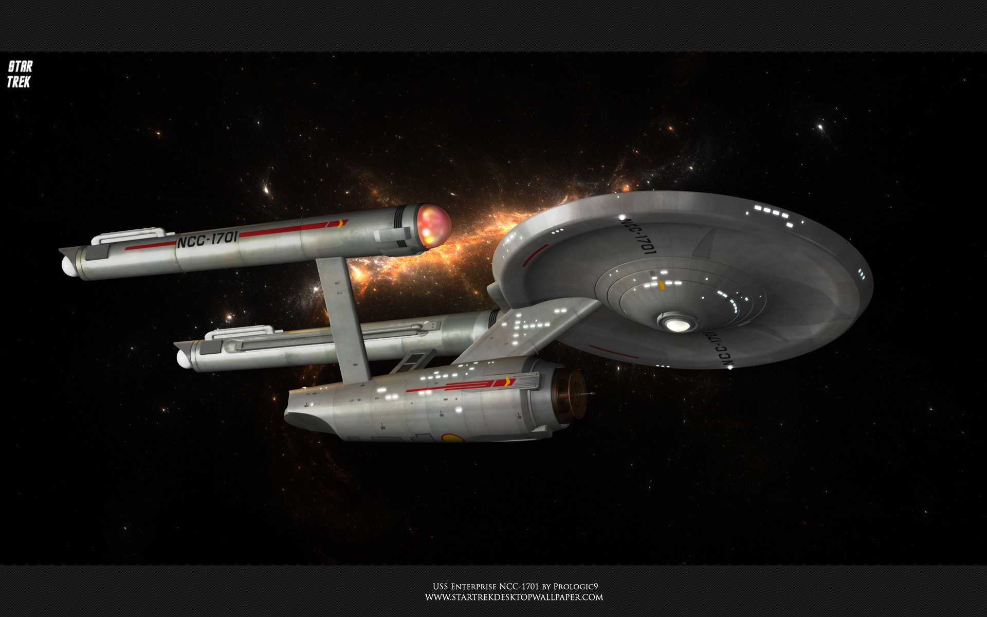 Ncc 1701 Wallpaper 60 Pictures