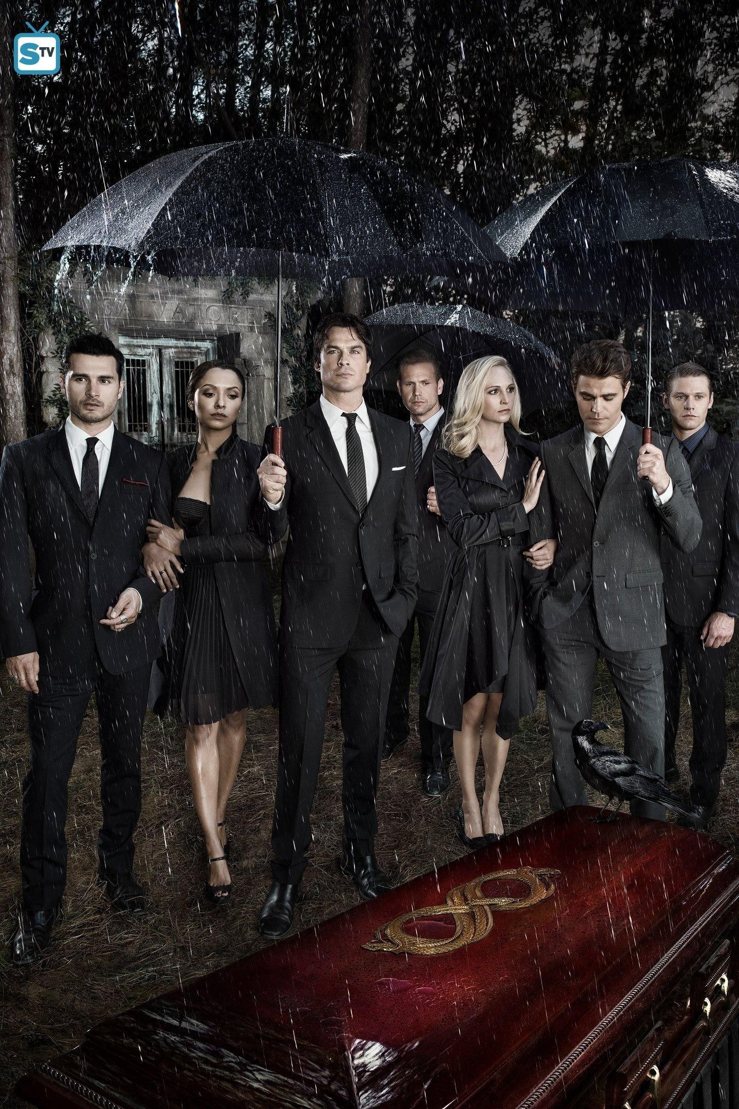 Vampire Diaries Wallpaper Damon And Elena 75 Pictures