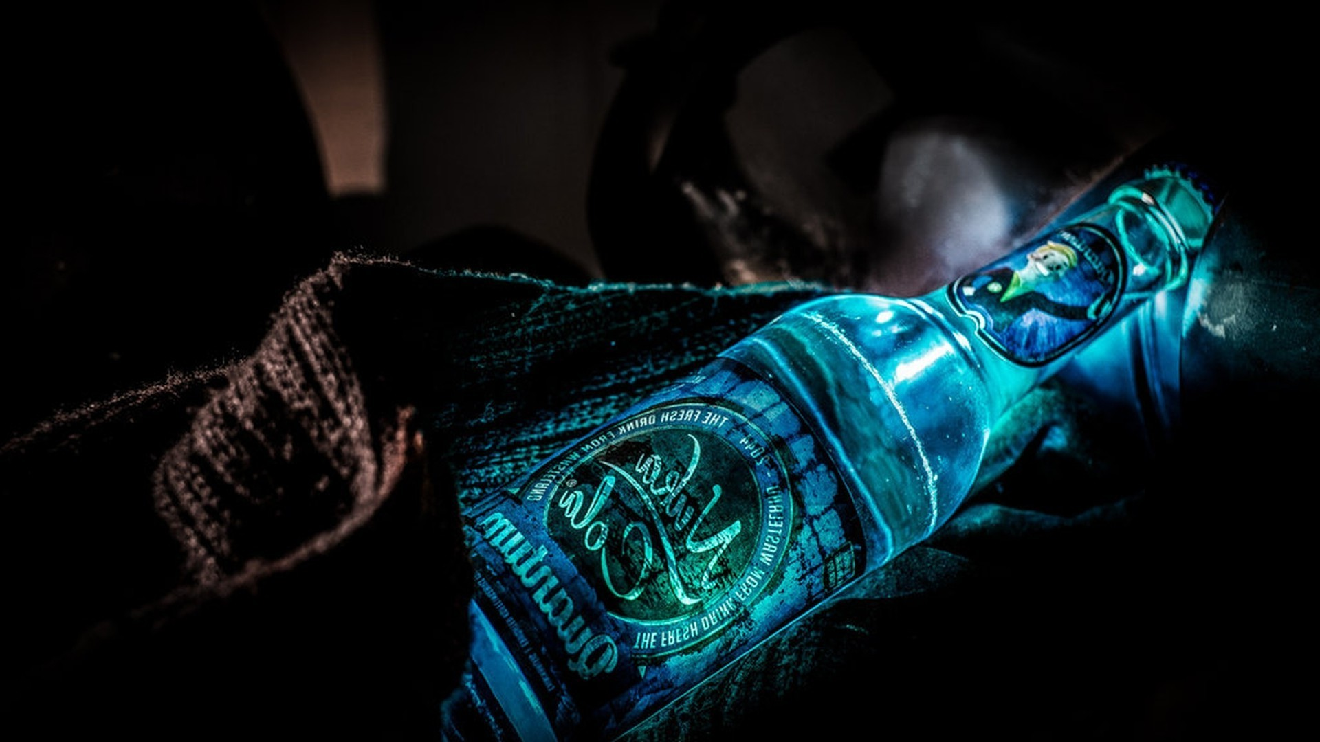 Fallout 3 Wallpaper Nuka Cola 72 Pictures