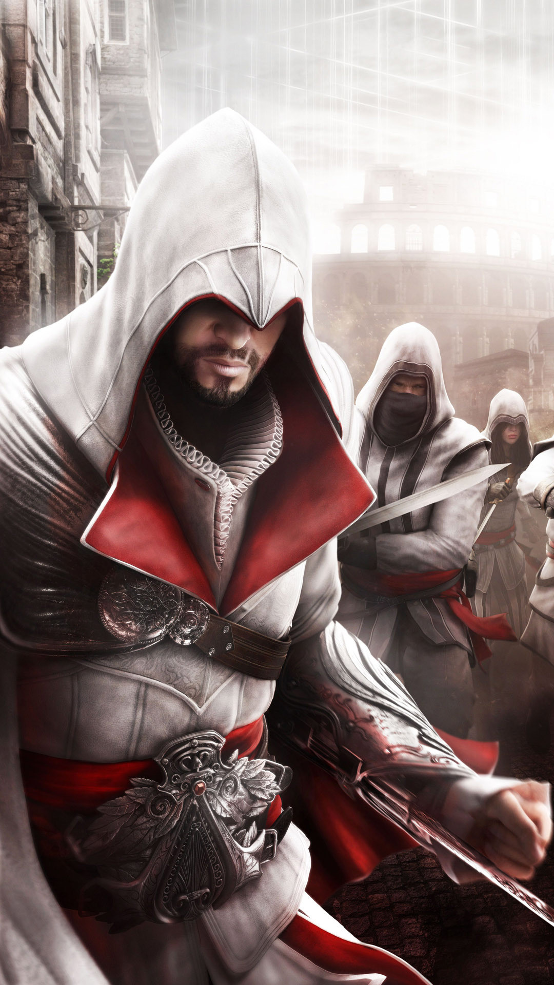 Assassins Creed 2 Wallpapers 82 Pictures