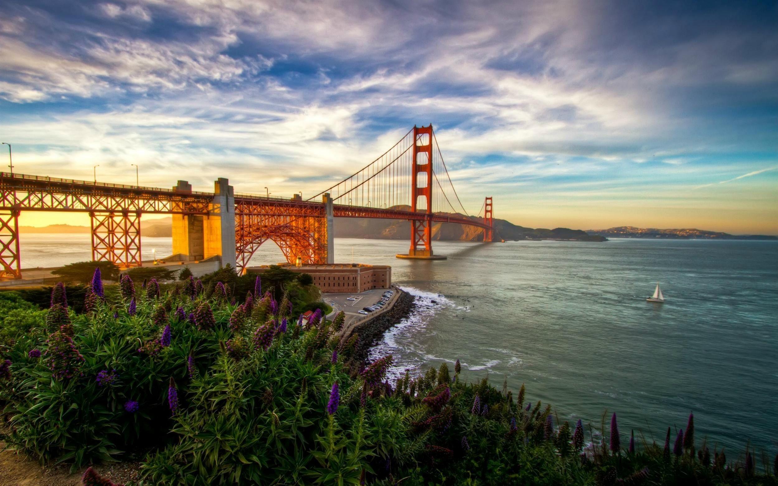 San Francisco Wallpaper Hd 71 Pictures
