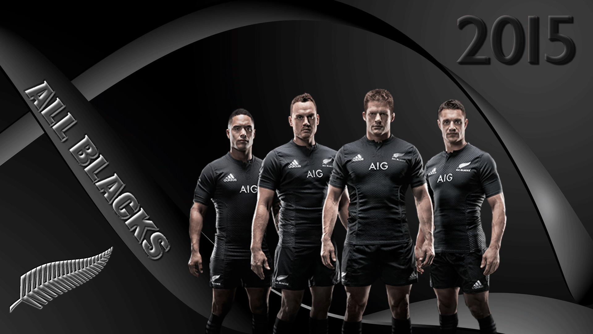 New Zealand All Blacks Wallpaper 70 Pictures