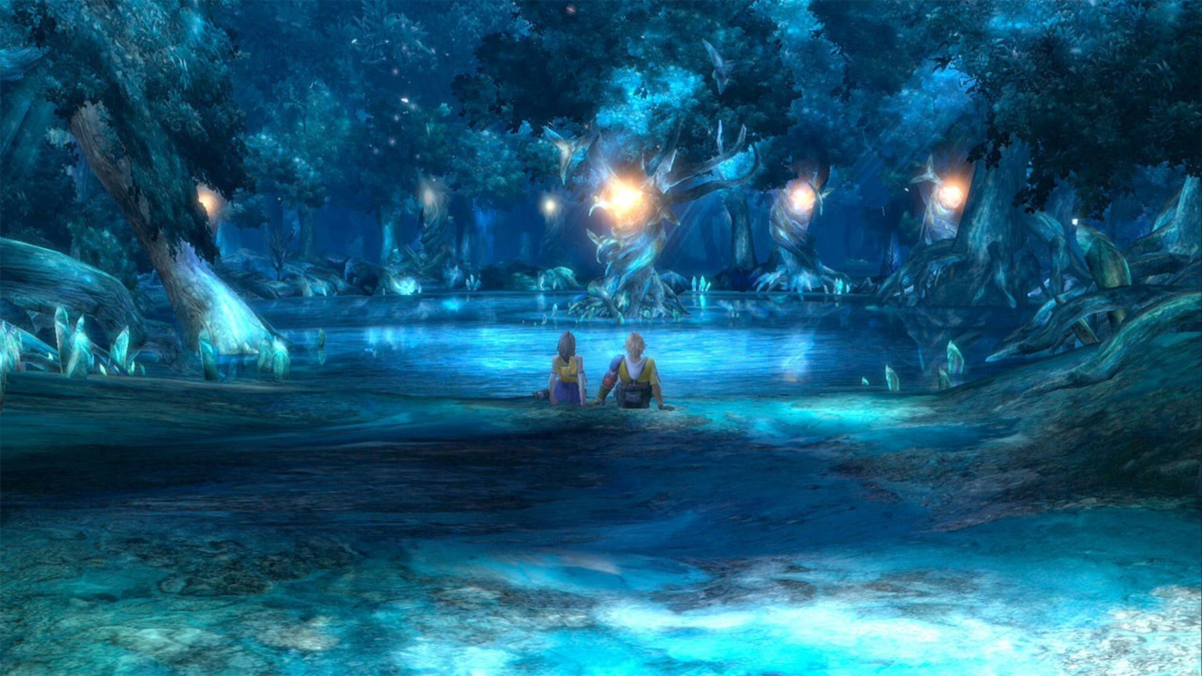 Final Fantasy X Wallpaper 70 Pictures