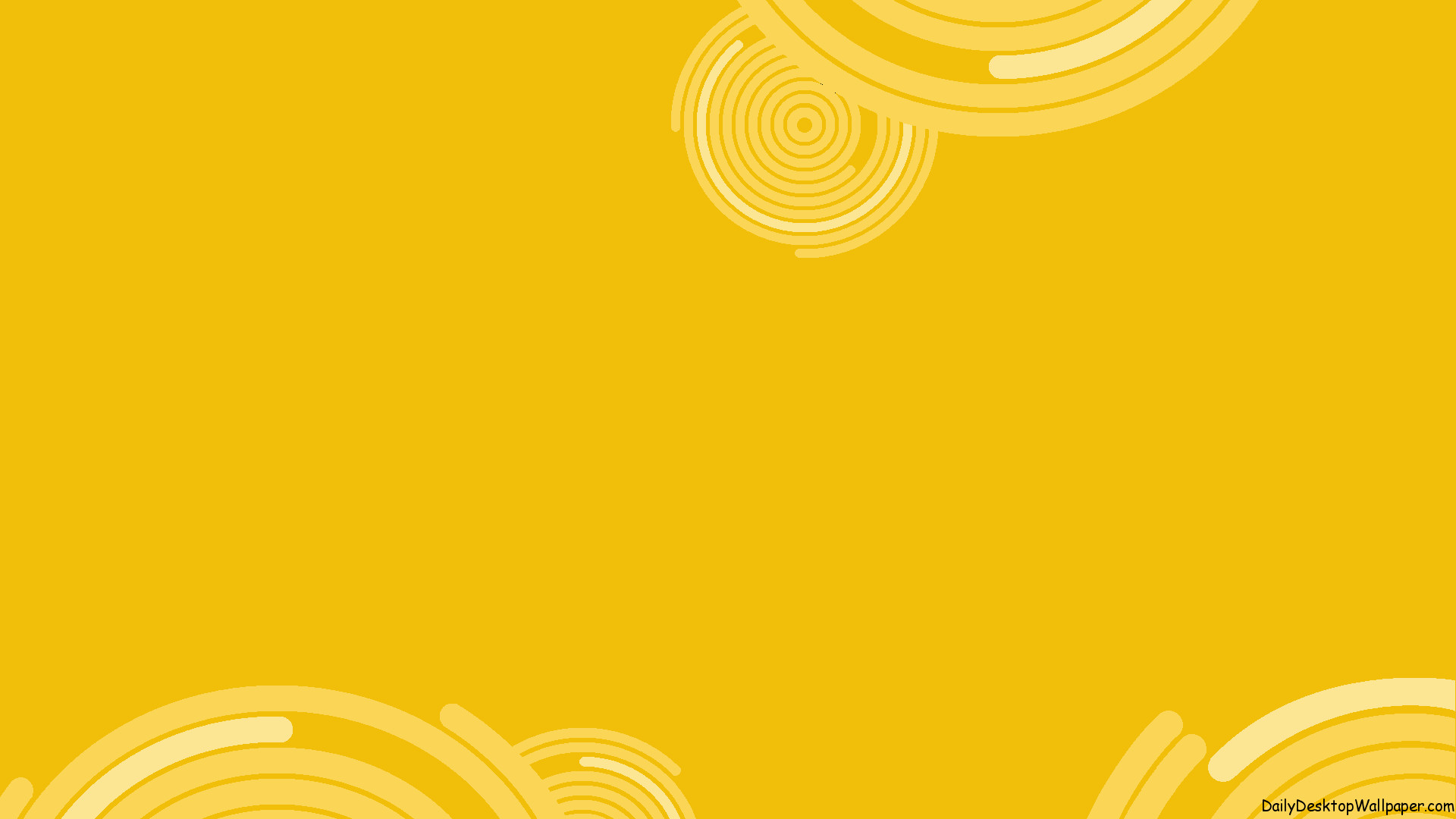 Bright Yellow Backgrounds (44+ pictures)