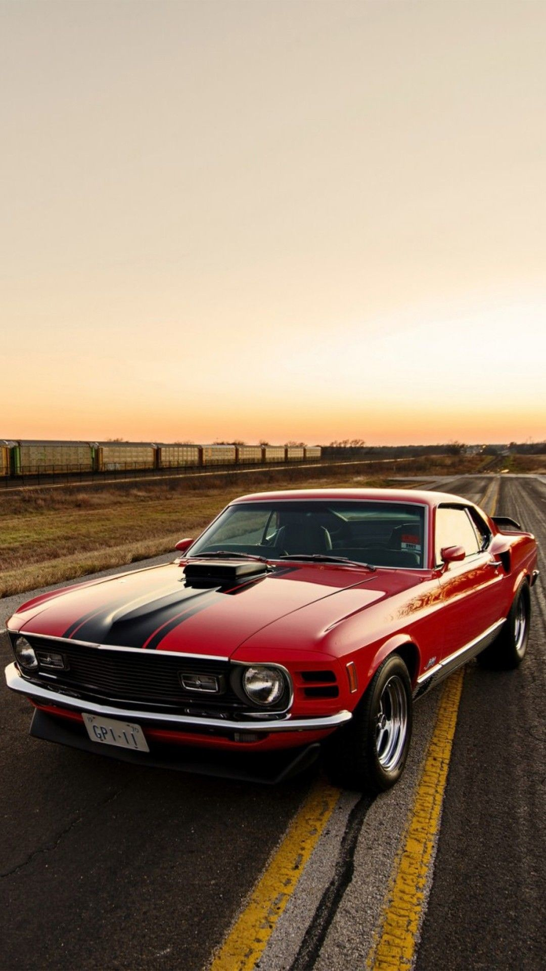 Classic Muscle Car Wallpaper 75 Pictures