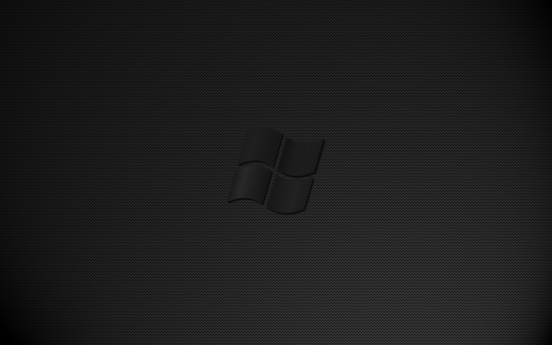 black windows 7 wallpaper (69+ pictures)