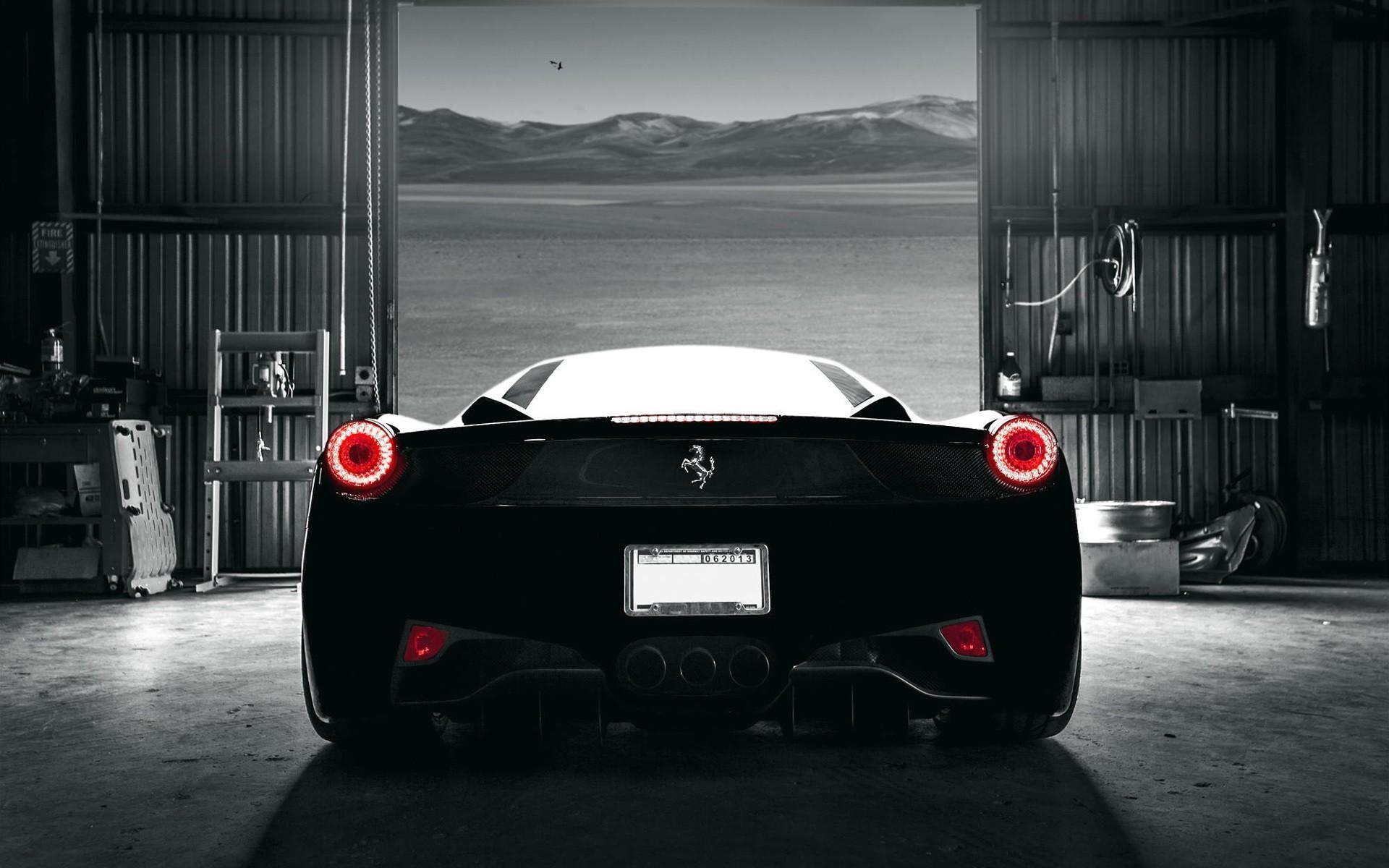 Ferrari 458 Italia Wallpapers 77 Pictures