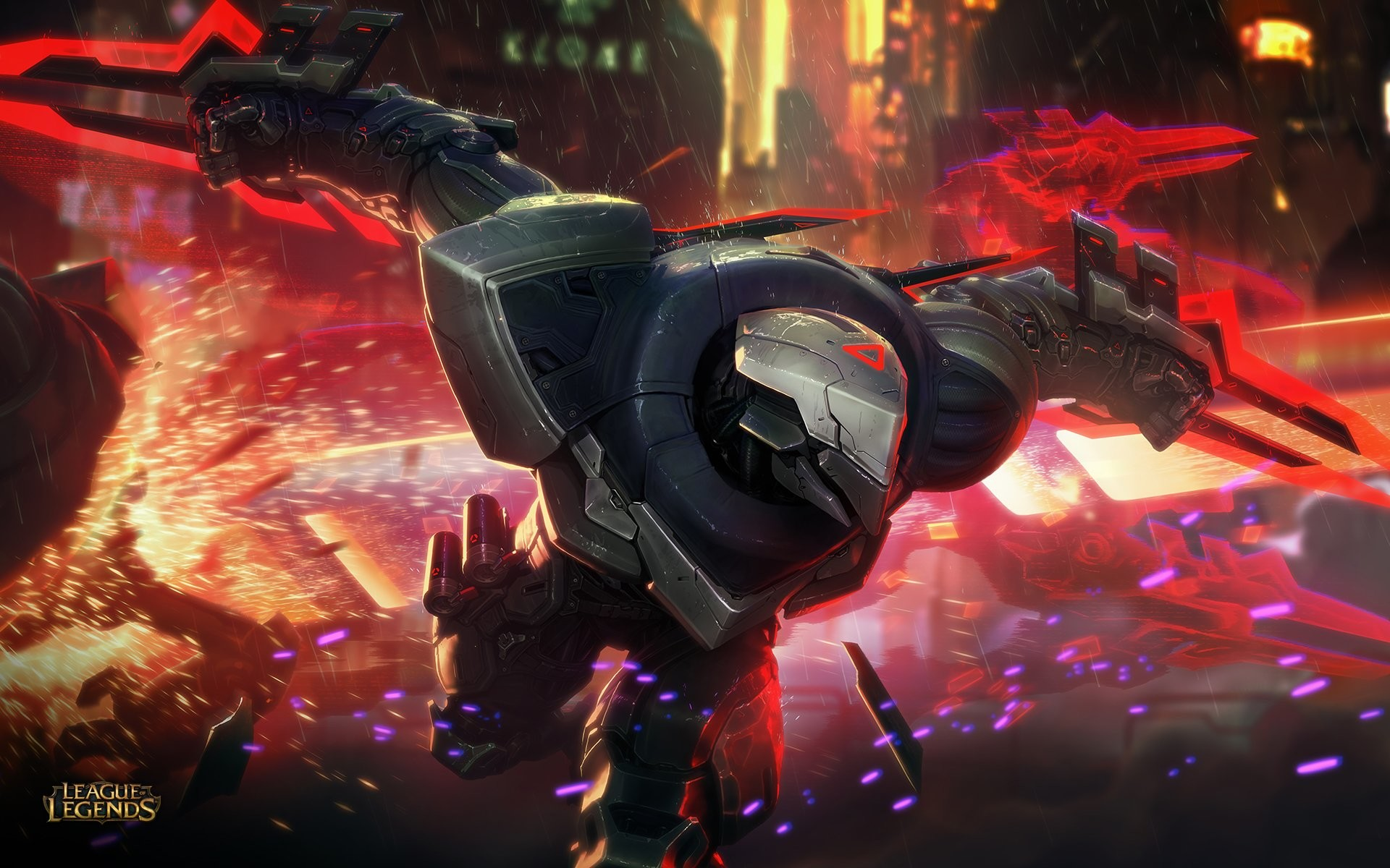 Zed Wallpaper 85 Pictures