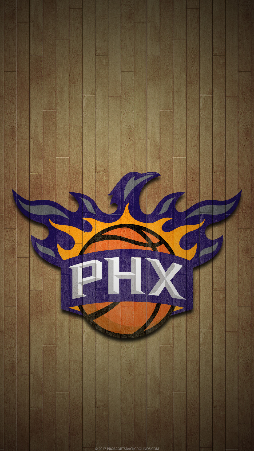 Phoenix Suns Wallpapers (75+ pictures)