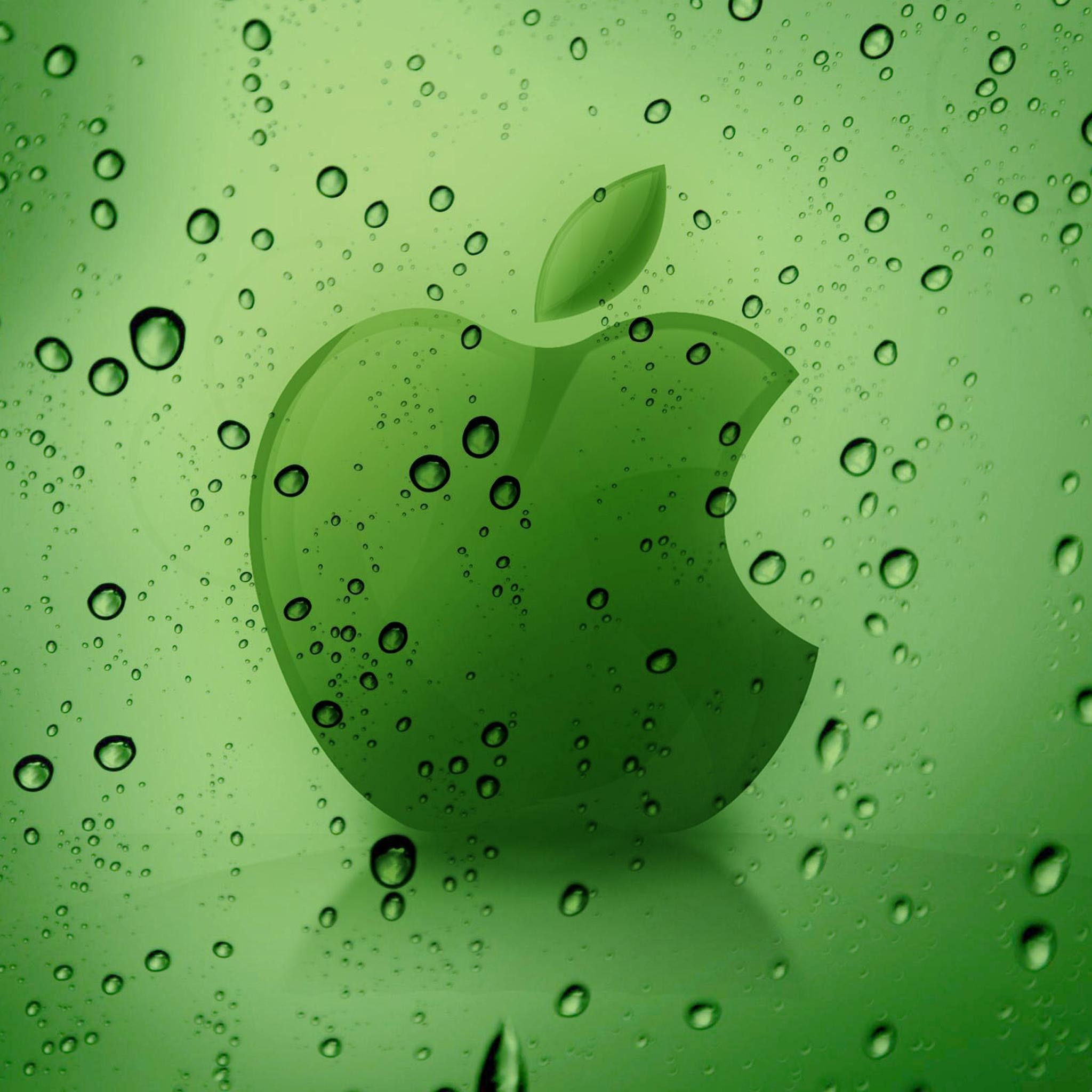 Apple Water Wallpaper 73 Pictures