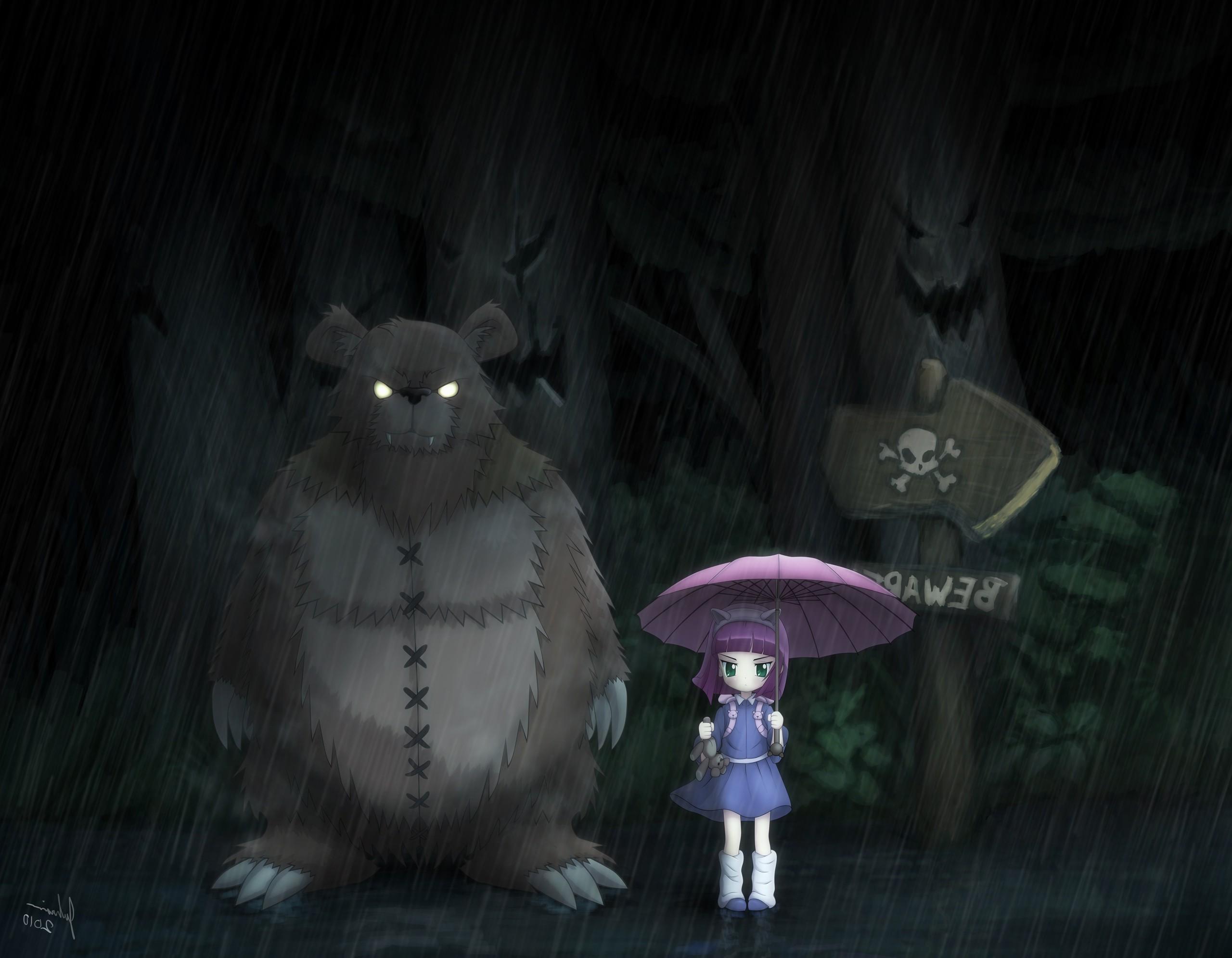 Totoro Wallpaper Hd 65 Pictures