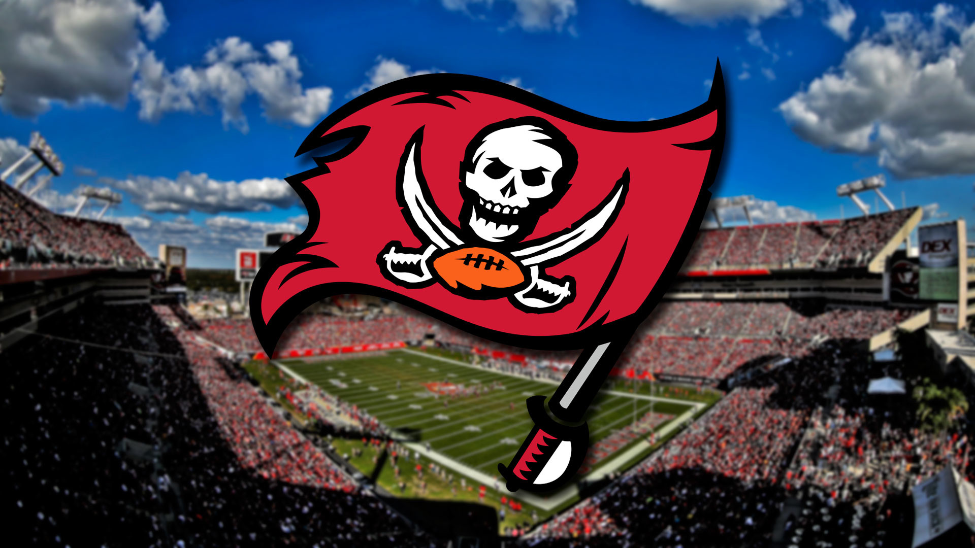 Tampa Bay Buccaneers Wallpapers (52+ pictures)