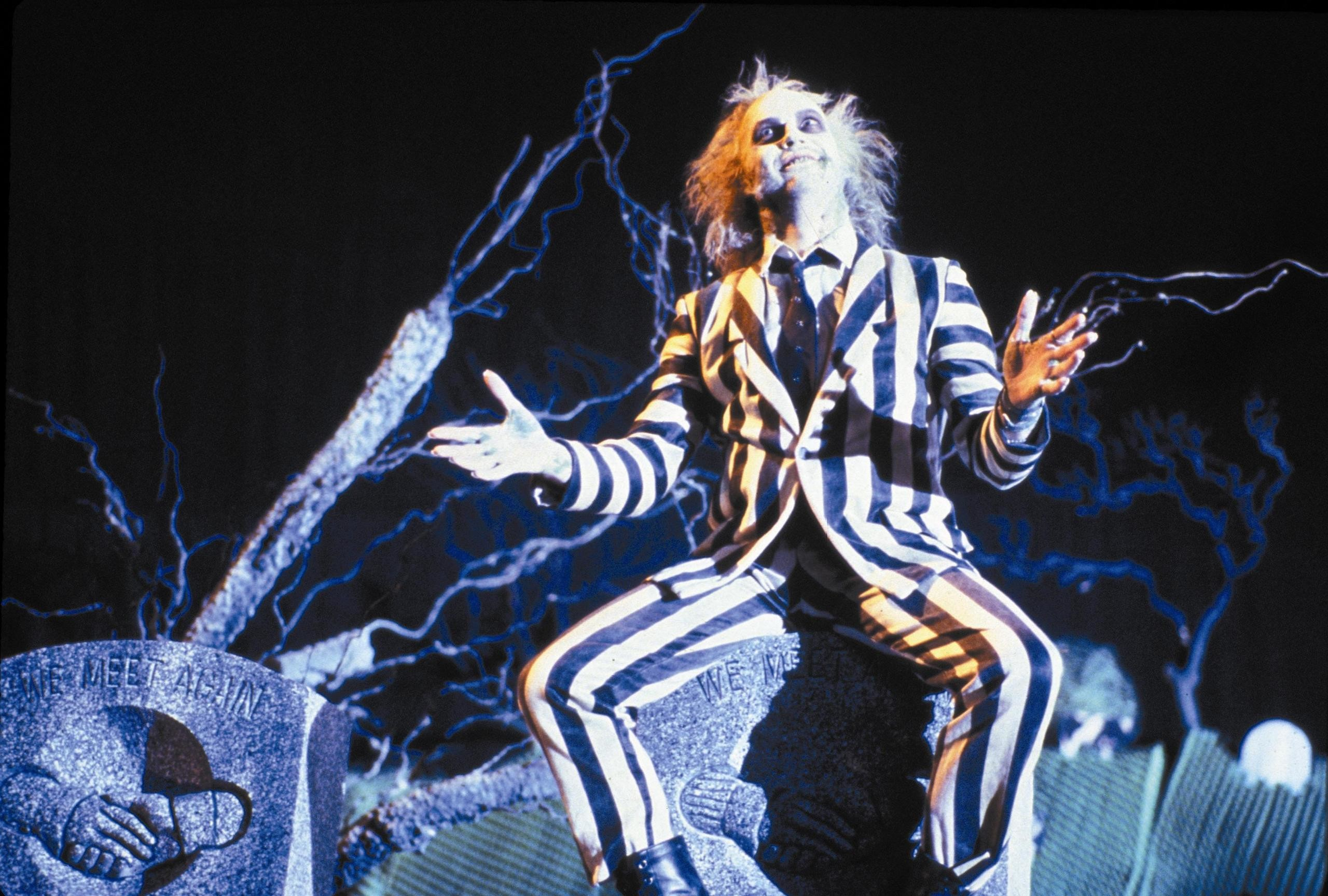 Beetlejuice Wallpapers 57 Pictures