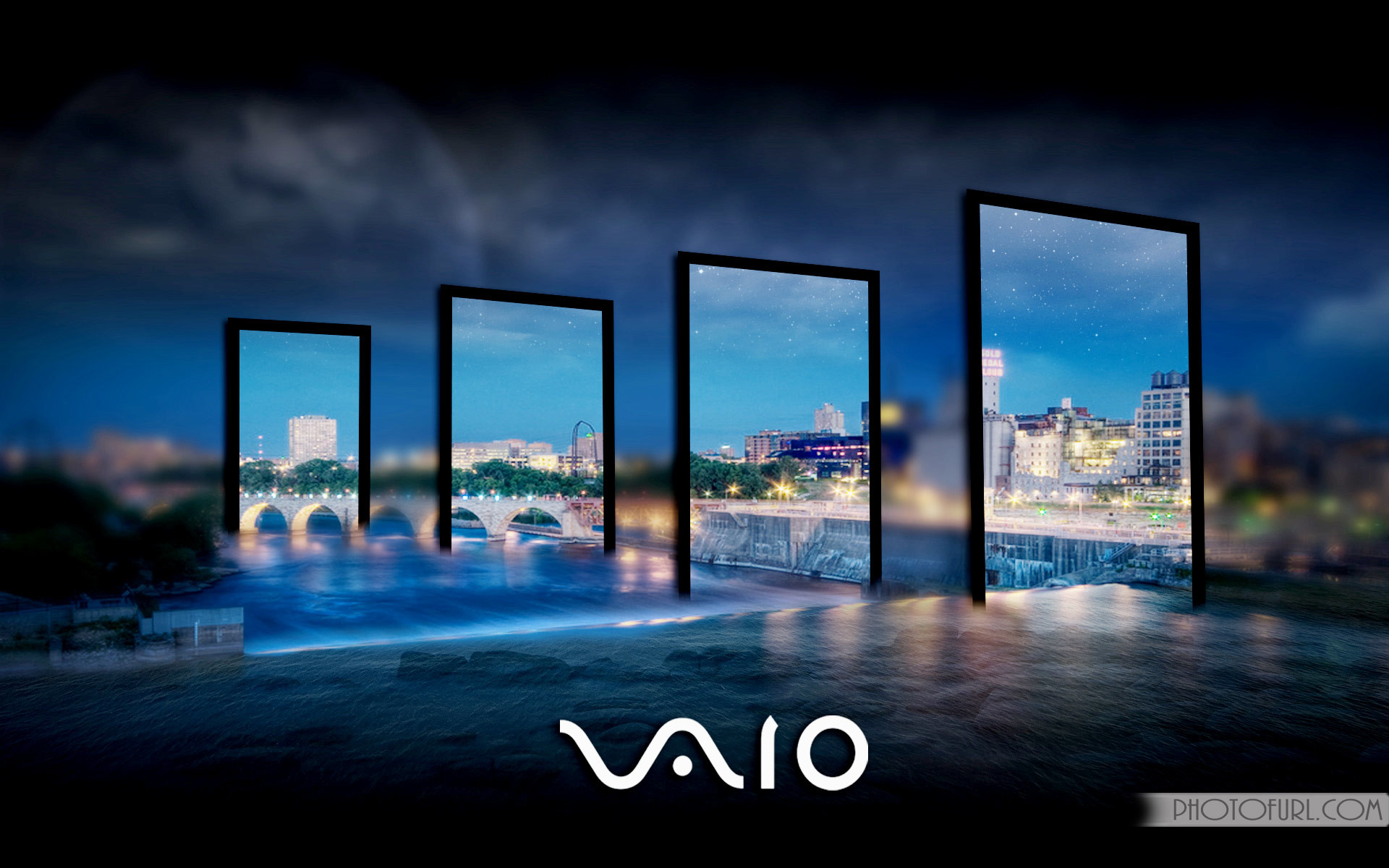 Sony Hd Wallpaper 74 Images: Laptops Vaio Wallpaper 2018 (48+ Pictures