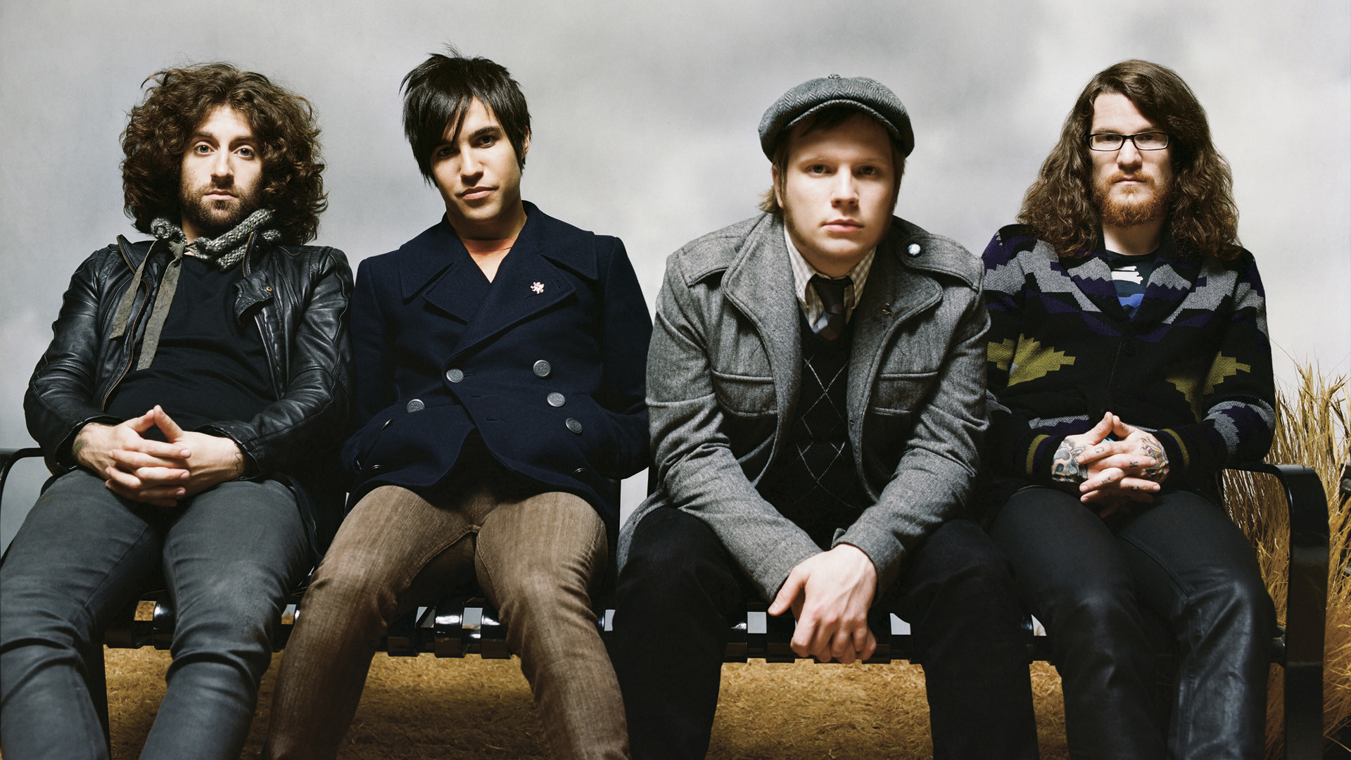 Fall Out Boy Wallpapers 68 Pictures